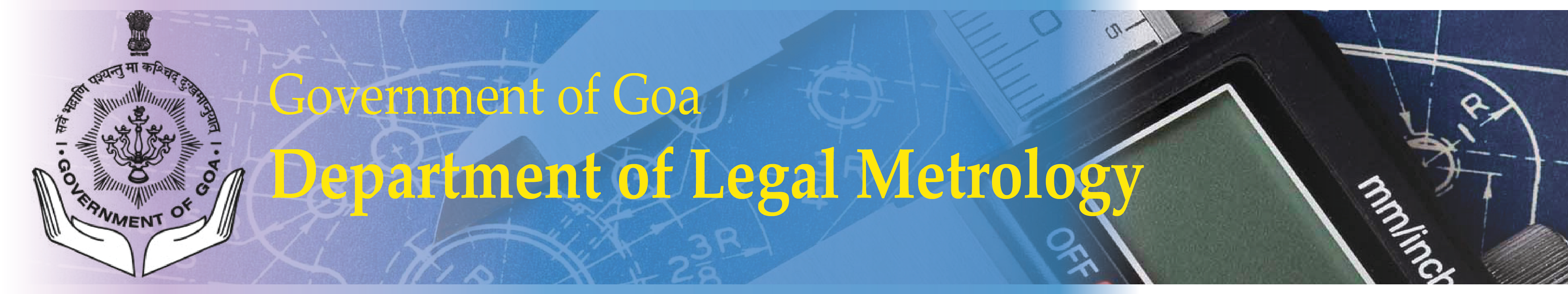 Legal Metrology Department, Goa